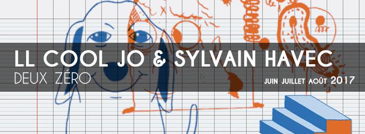 LL Cool Jo & Sylvain Havec
